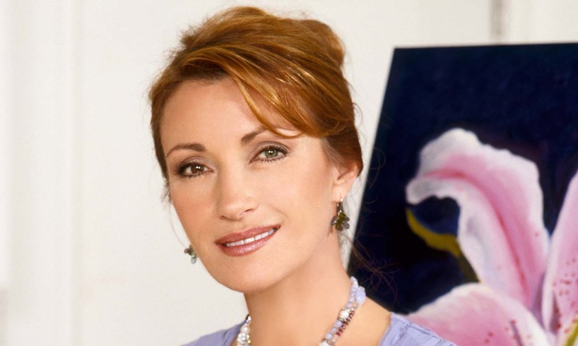 Jane Seymour Leaked Bikini Photos Harry Wild