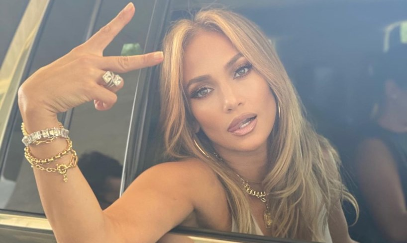 Jennifer Lopez Will Have Ben Affleck Confused With These New Mesmerizing Photos - US Daily Report