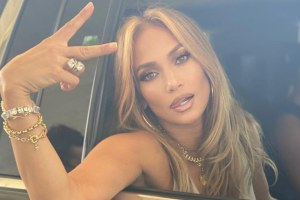 Jennifer Lopez Ben Affleck Alex Rodriguez In Shape InStyle