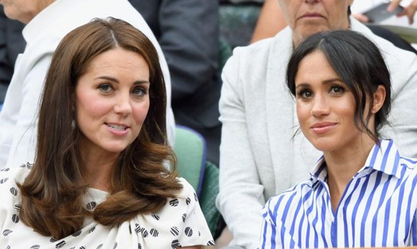 Kate Middleton Meghan Markle Prince Harry William Feud