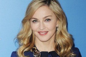 Madonna Lingerie Photos Fans Excited