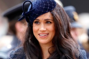 Meghan Markle Prince Harry William Philip Funeral