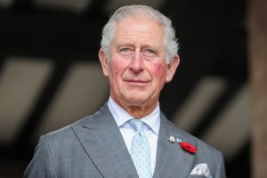 Prince Charles Australia William British Monarchy