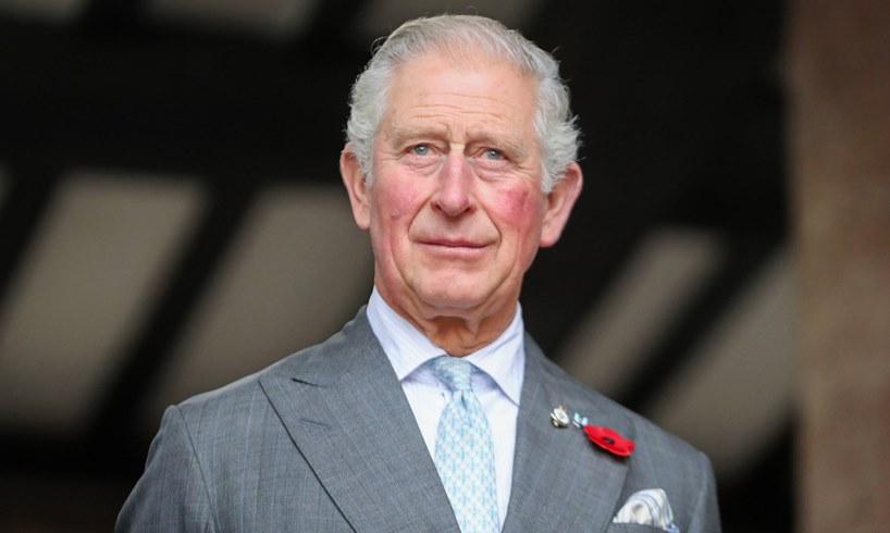 Prince Charles Australia William British Monarchy