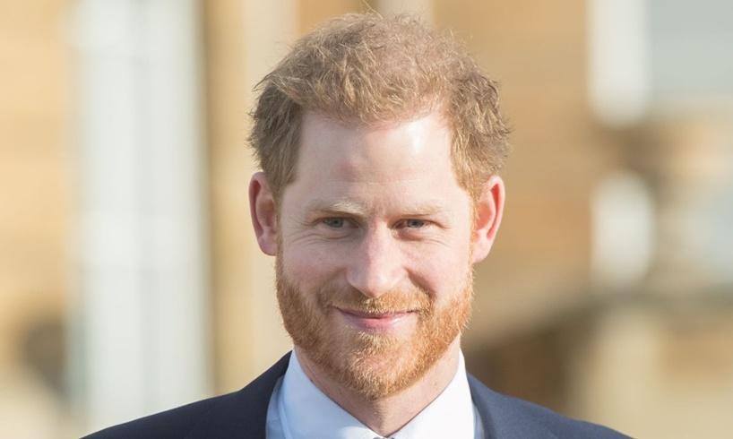 Prince Harry Meghan Markle California