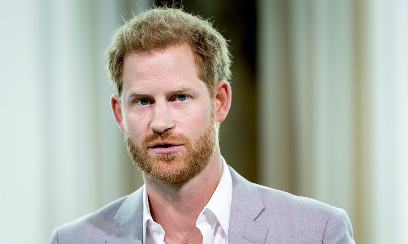 Prince Harry Philip Funeral Returning After To Meghan Markle