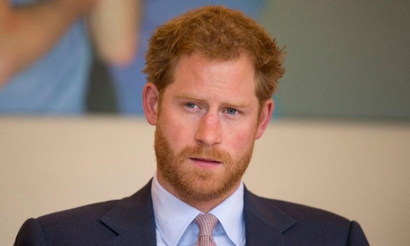 Prince Harry Queen Elizabeth William Philip Funeral
