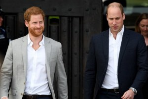Prince Harry William Peace Zara Tindall Photo
