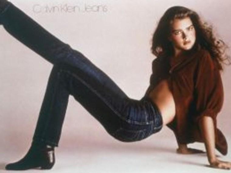 Cindy Crawford Calvin Klein Photos Daughter Kaia Gerber