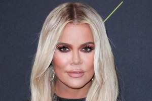 Khloe Kardashian Tristan Thompson Cold Shoulder Daughter True