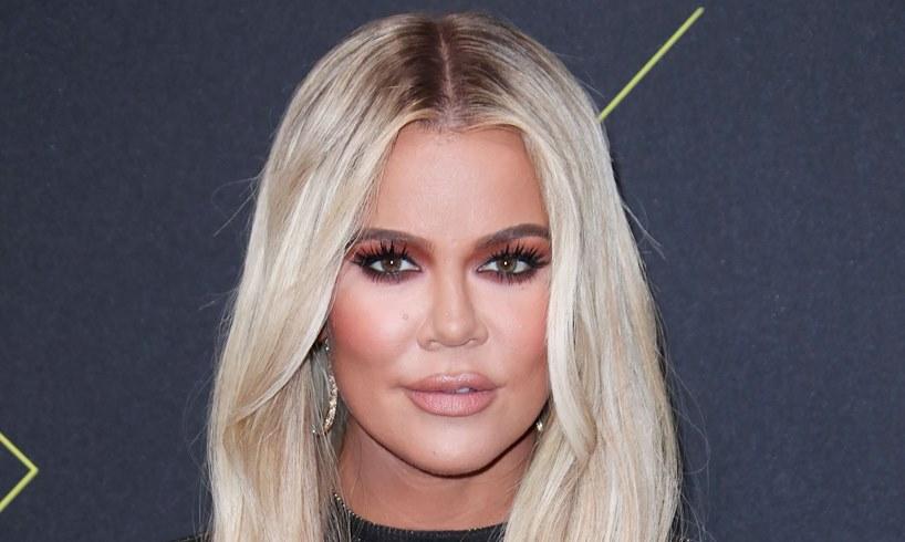 Khloe Kardashian Tristan Thompson Cold Shoulder Daughter True