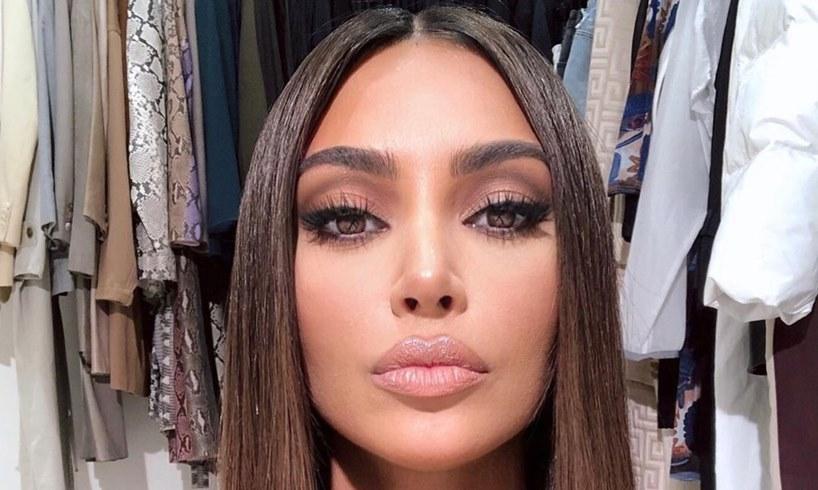 Kim Kardashian Kanye West Kris Jenner KUWTK