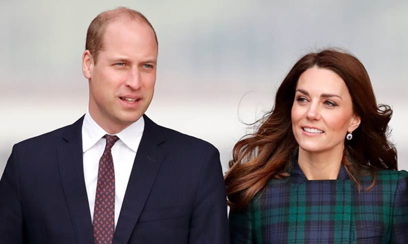 Prince William Kate Middleton Harry Wedding Anniversary Photos