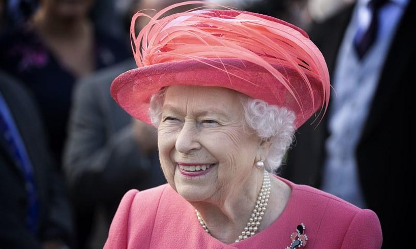 Queen Elizabeth Meghan Markle Book Title Critics