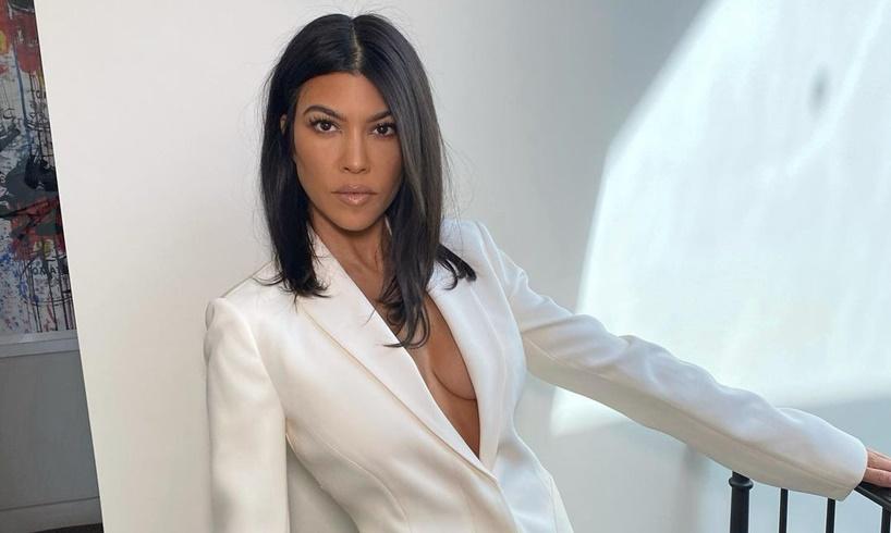 Kourtney Kardashian Dating Travis Barker Ex Shanna Moakler Daughter Alabama