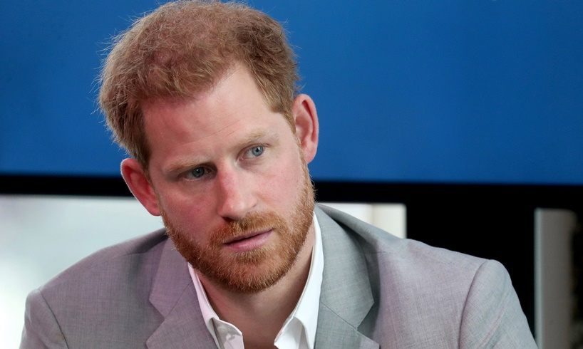 Prince Harry Got Emotional In Newly-Discovered Video While Talking About The Crazy And Scary Moments As A Royal Before Meeting Meghan Markle - US Daily Report