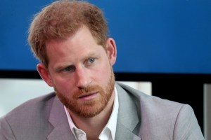 Prince Harry Before Meghan Markle Relationship