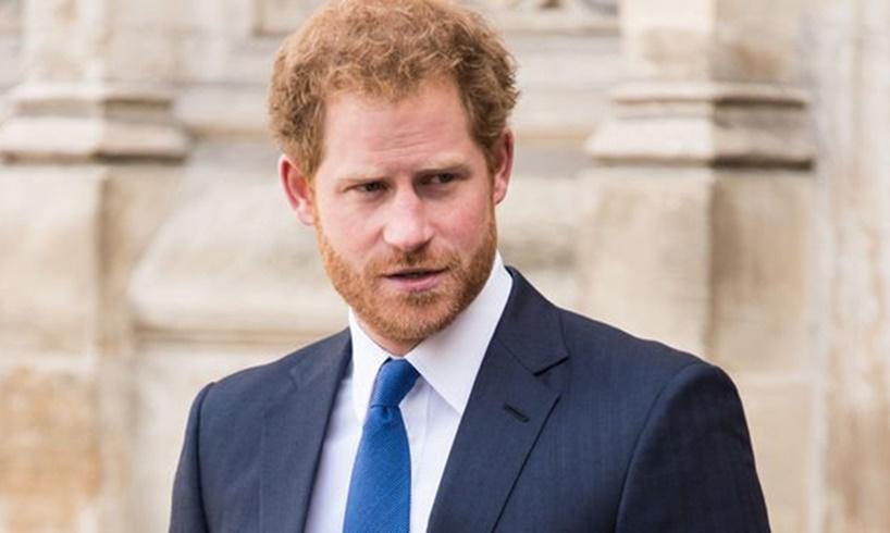 Prince Harry Meghan Markle Princess Diana Statue Rumor Trip