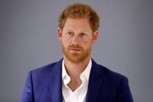 Prince Harry William Charles Queen Elizabeth Feud