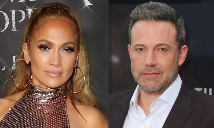 Jennifer Lopez Ben Affleck Fourth Of July Children Twins Emme Max Son Samuel