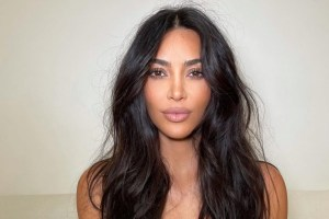 Kim Kardashian Kanye West New Album Bikini Pictures