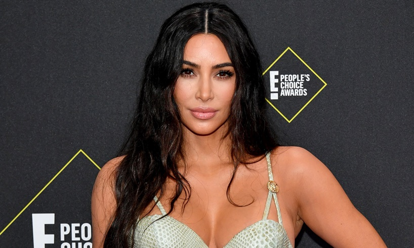 Kim Kardashian Kate Moss Church
