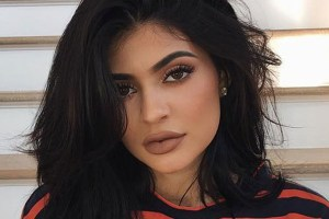 Kylie Jenner Travis Scott Birthday Bash Pregnancy Rumors Photos