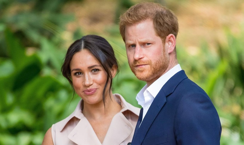 Meghan Markle Prince Harry New Baby Lilibeth Diana Mountbatten Windsor First Photos Sitiuation
