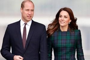 Prince William Kate Middleton Photoshoot Joke