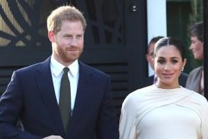 Princve Harry Meghan Markle Kate Middleton Prince William Peace