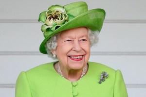 Queen Elizabeth Meghan Markle Prince Harry Daughter Lilibet Diana Mountbatten Windsor Added To Website