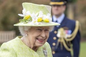 Queen Elizabeth Prince Harry Memoir Charles No Reactions