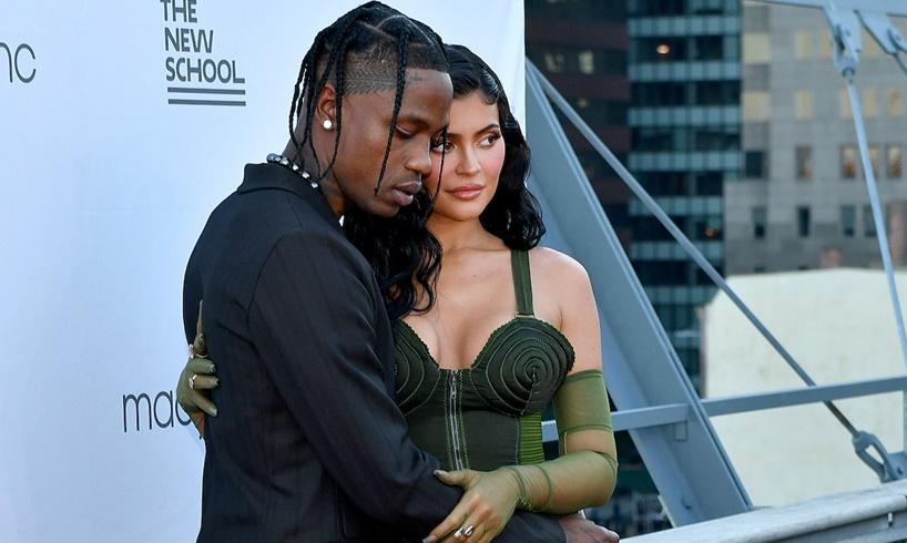 Travis Scott Kylie Jenner Pregnancy Rumors