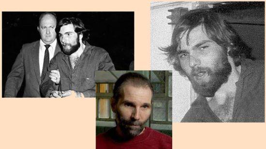 Mass murderer Ronald DeFeo Jr. died