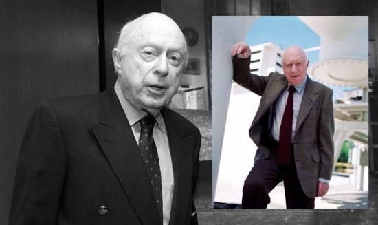 Actor Norman Lloyd passed away in a health condition