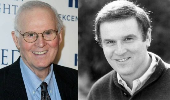 Charles Grodin died after battling with cancer