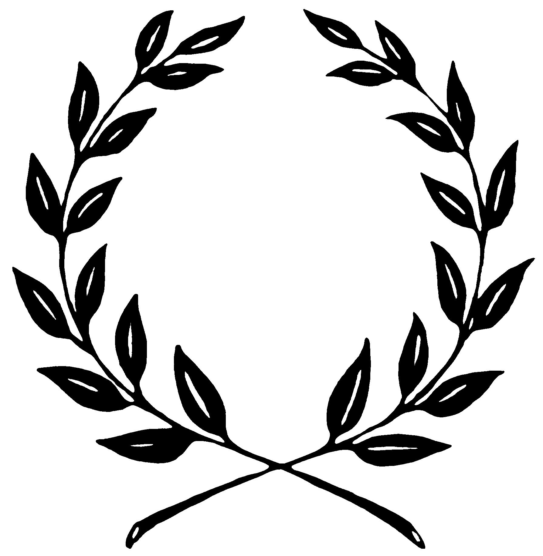 Wreath Flourish