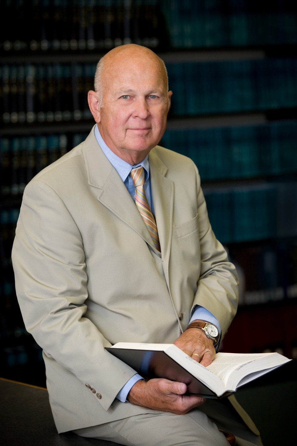 Magistrate Judge Donald Ashmanskas