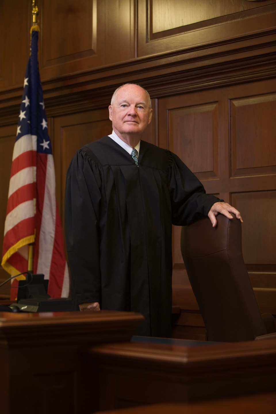 Magistrate Judge John Cooney