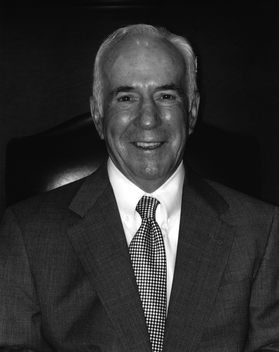 Senior Judge Robert E. Jones