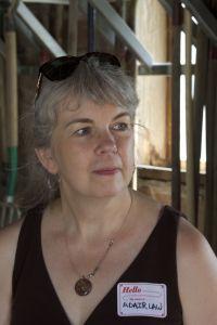 Adair Law, Oregon Benchmarks editor. USDCHS annual picnic 2014