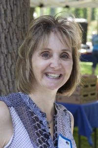 Kathy Dodds, clerk to Judge Edward Leave, 2014