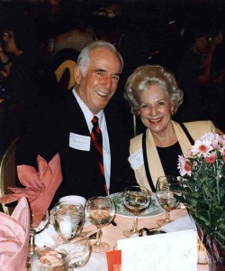 Judge Robert and Pearl Jones.