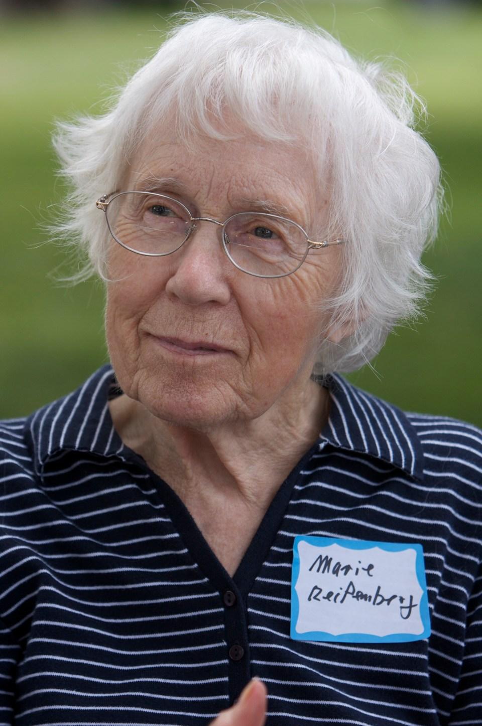 Marie Reifenberg