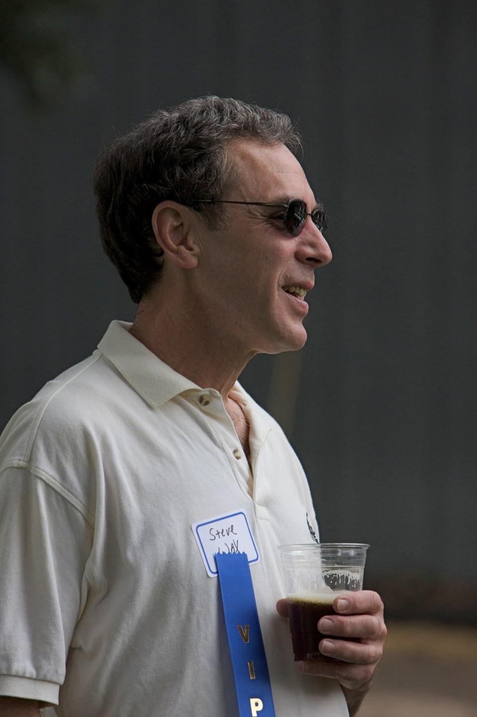 Steve Wax, Federal Public Defender