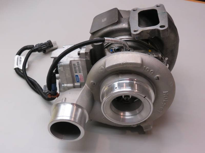 2008 Dodge Charger Engine Diagram Holset Turbocharger Dodge 6 7l New