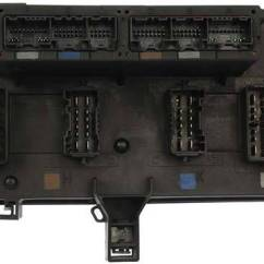 Dodge Ram Wiring Diagram 2005 Doorbell Install Kit Totally Integrated Power Module (tipm) - 2008-2009 2500/3500 Diesel 4wd