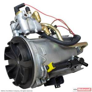 Motorcraft Fuel Filter Housing Assembly  9697 Ford 73L