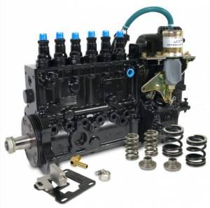 1040180  BD  AFC Spring Kit  19941998 Dodge 12valve