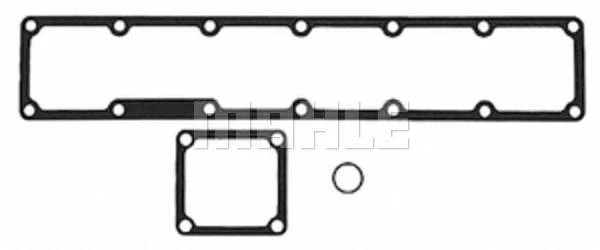 [1994 Dodge Ram 3500 Intake Manifold Gasket Replacement